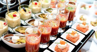 Private Chef & Catering