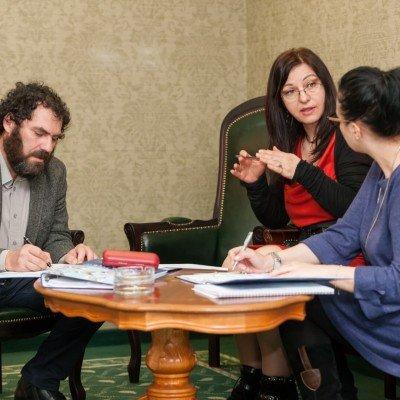 Sisteme Profesionale de Recrutare | Octavian Ardac, Giana Pantiru, Simona Carstoiu