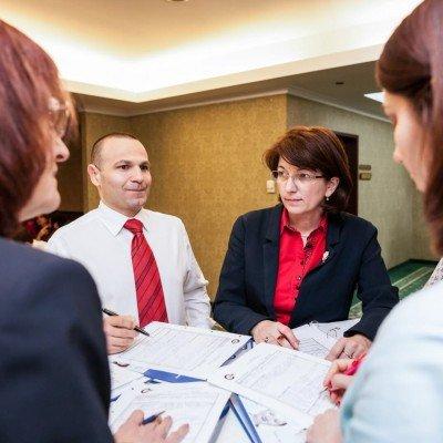Sisteme Profesionale de Recrutare | Radu Calinescu, Beatrice Culda