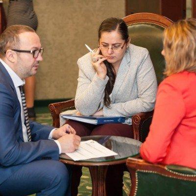 Sisteme Profesionale de Recrutare | Virgil Profeanu, Tatiana Vatamaniuc