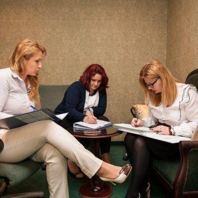 Sisteme Profesionale de Recrutare | Geanina Gavrilescu, Ingrid Neagoe