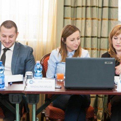 Sisteme Profesionale de Recrutare | Robert Guiman, Madalina Milea, Mariana Breahna