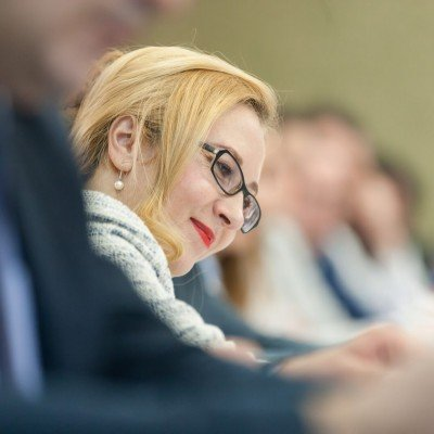 Sisteme Profesionale de Recrutare | Valentina Saygo