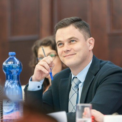 Sisteme Profesionale de Recrutare | Andrei Iosif