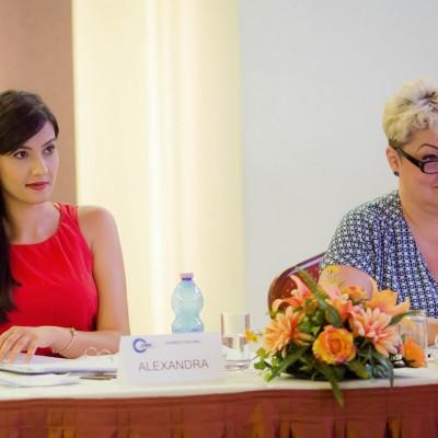 CBC Romania Tehnici avansate de Coaching seria 33 2
