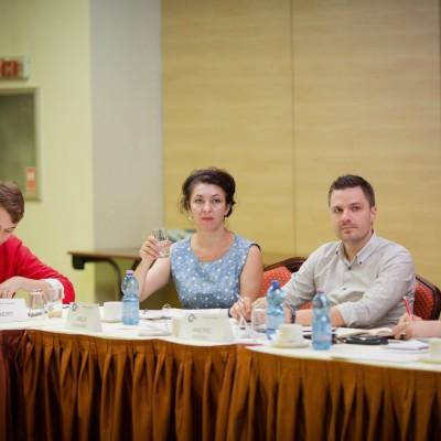 CBC Romania Tehnici avansate de Coaching seria 33 3