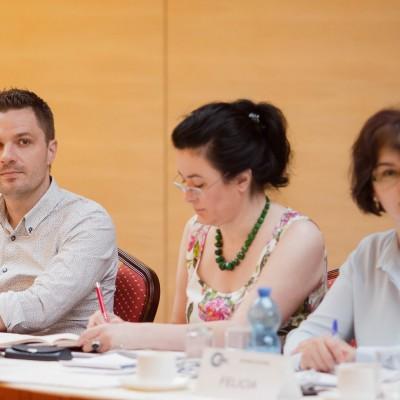 CBC Romania Tehnici avansate de Coaching seria 33 4