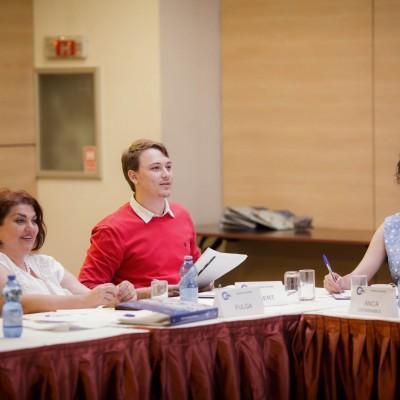CBC Romania Tehnici avansate de Coaching seria 33 7