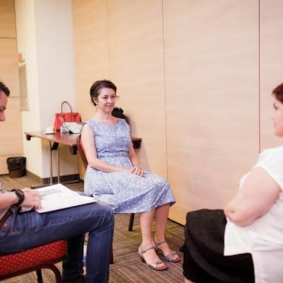 CBC Romania Tehnici avansate de Coaching seria 33 12