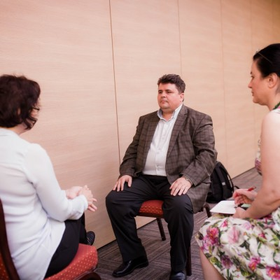 CBC Romania Tehnici avansate de Coaching seria 33 13