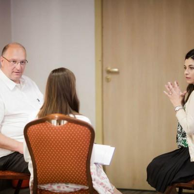 CBC Romania Tehnici avansate de Coaching seria 33 16
