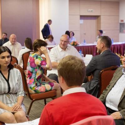 CBC Romania Tehnici avansate de Coaching seria 33 18