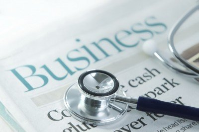 Business Medicine health check
